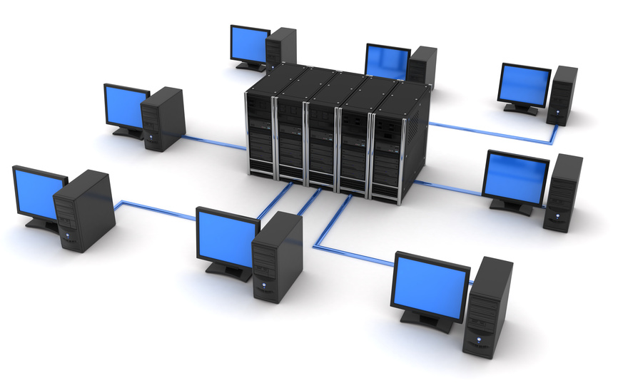 Networking PNG - 4889