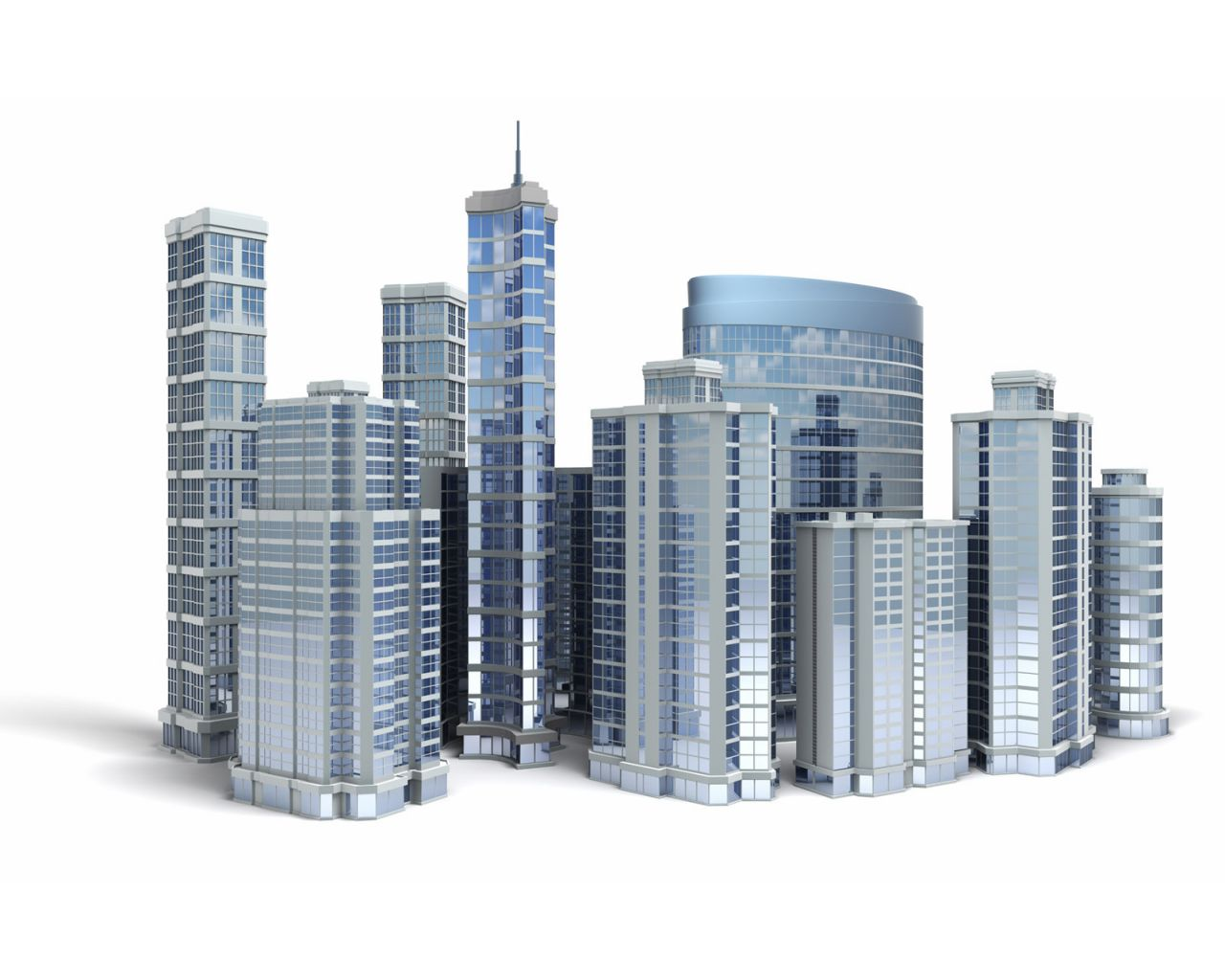 Building HD PNG - 90270