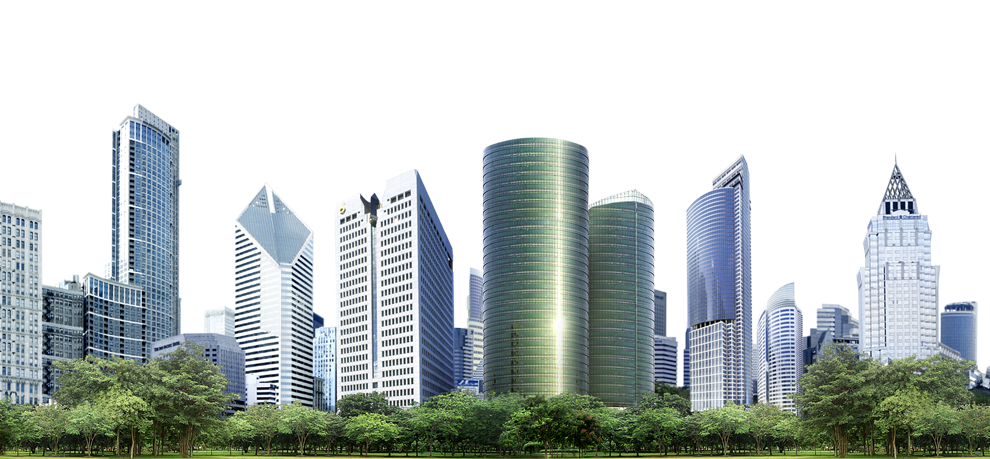 Building HD PNG - 90271