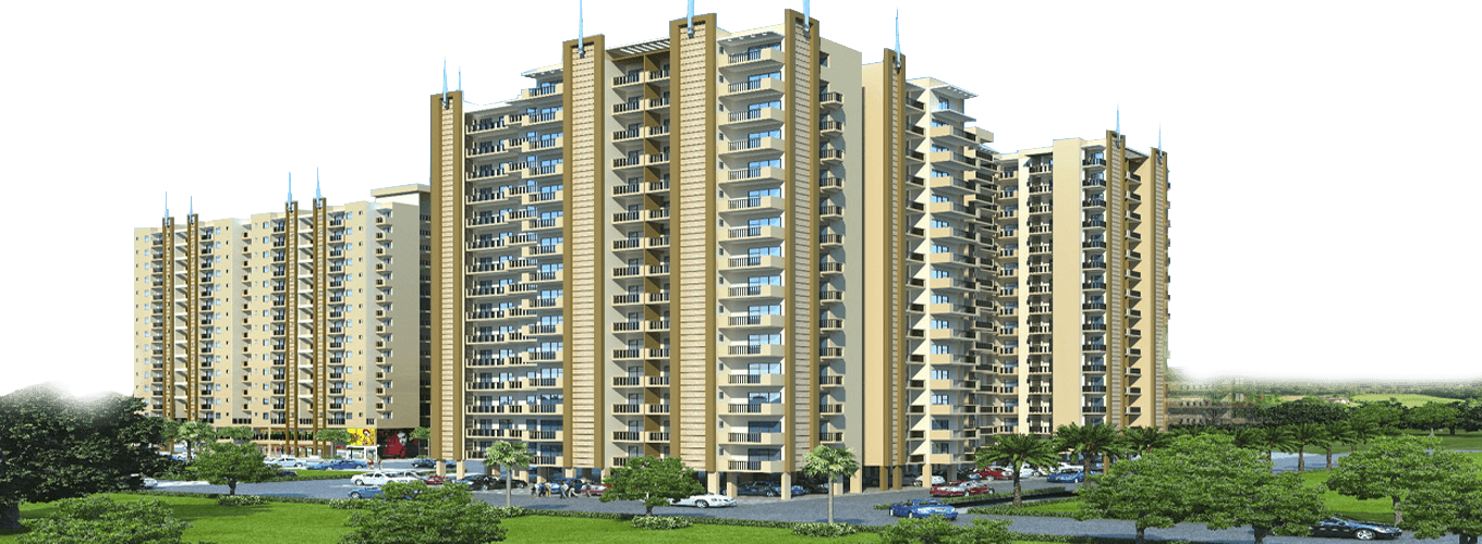 Building HD PNG - 90272