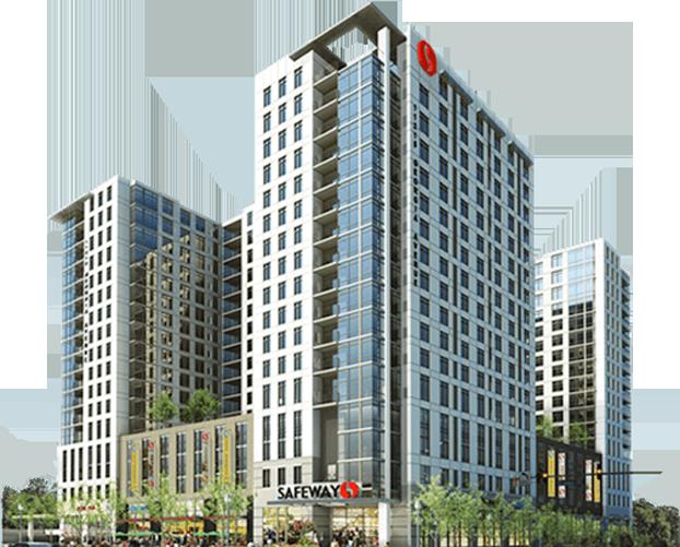 Buildings PNG HD - 142190