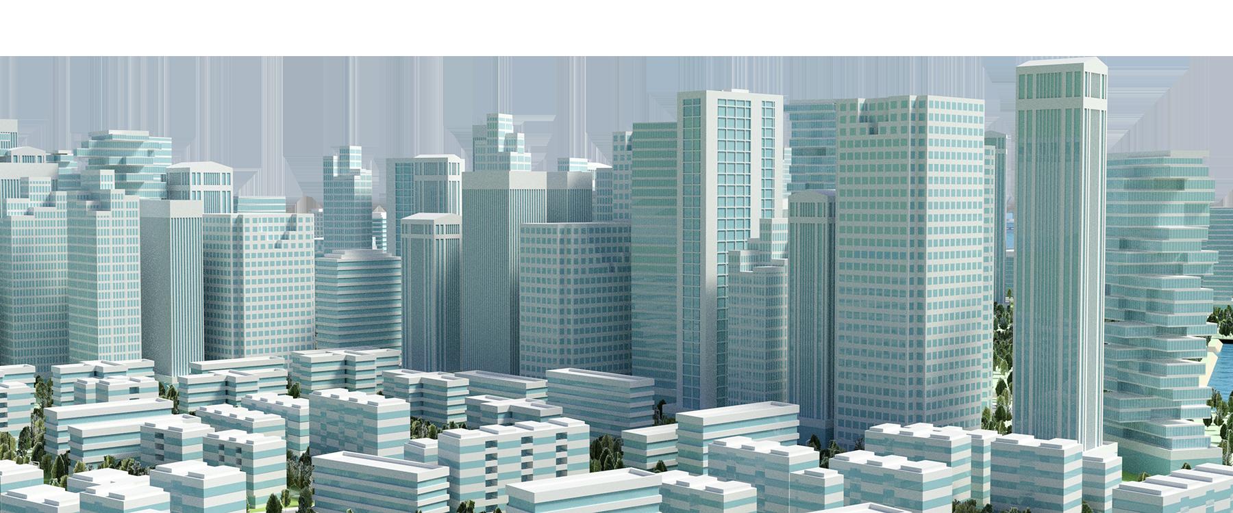 Buildings PNG HD - 142189