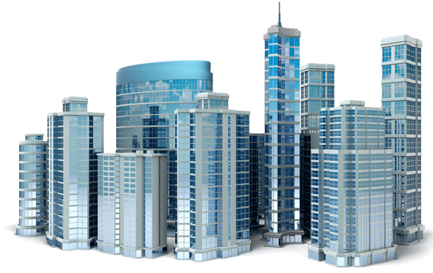 Buildings PNG HD - 142196
