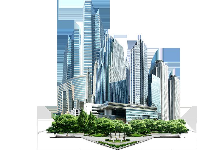Buildings PNG HD - 142180