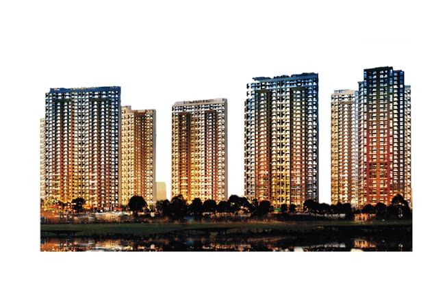 Buildings PNG HD - 142184