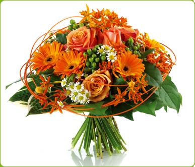 Bukiet Kwiatow PNG - 88224