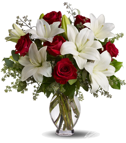 Bukiet Kwiatow PNG - 88234