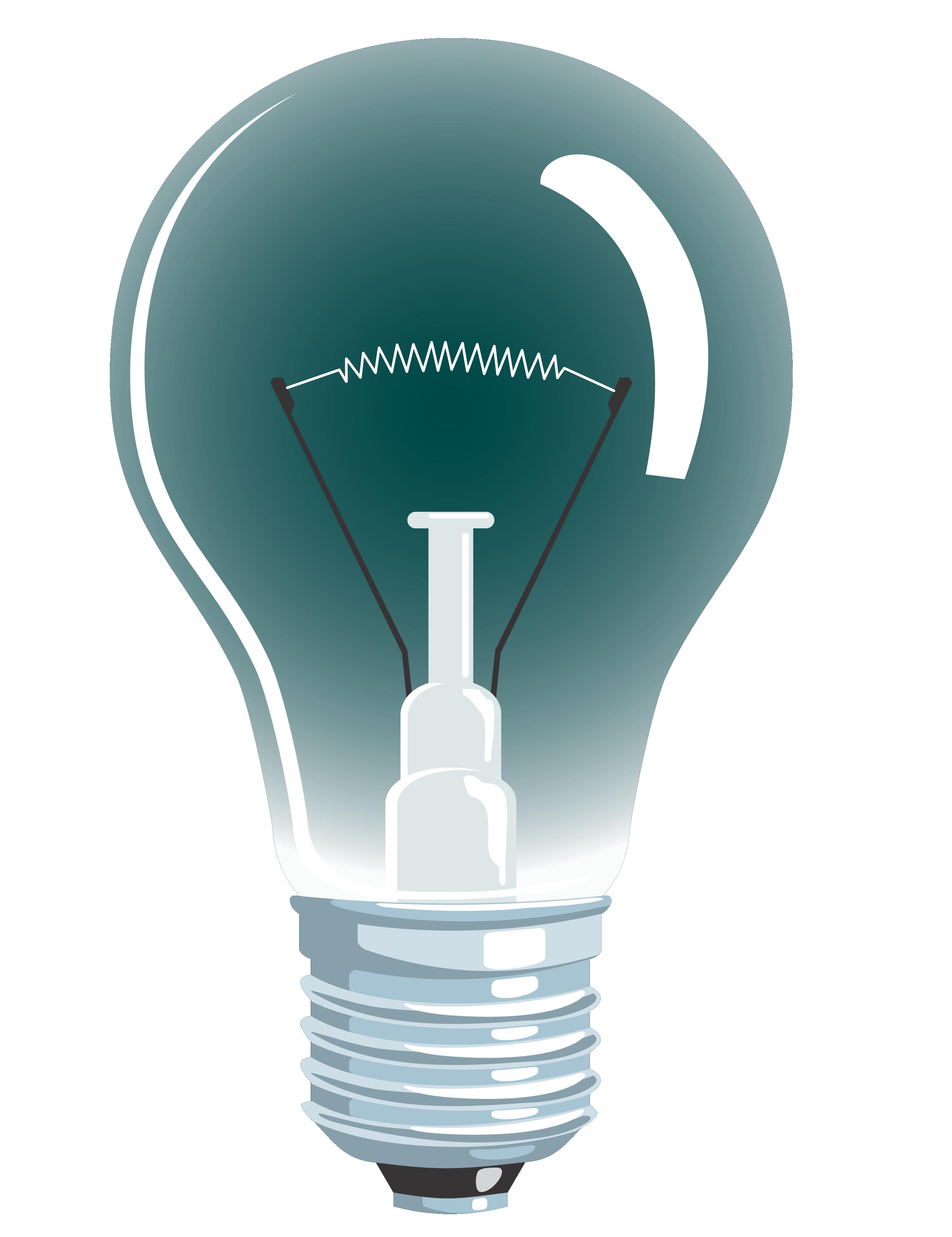 Bulb HD PNG - 118602