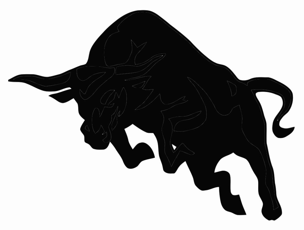 bull.png - Bull PNG