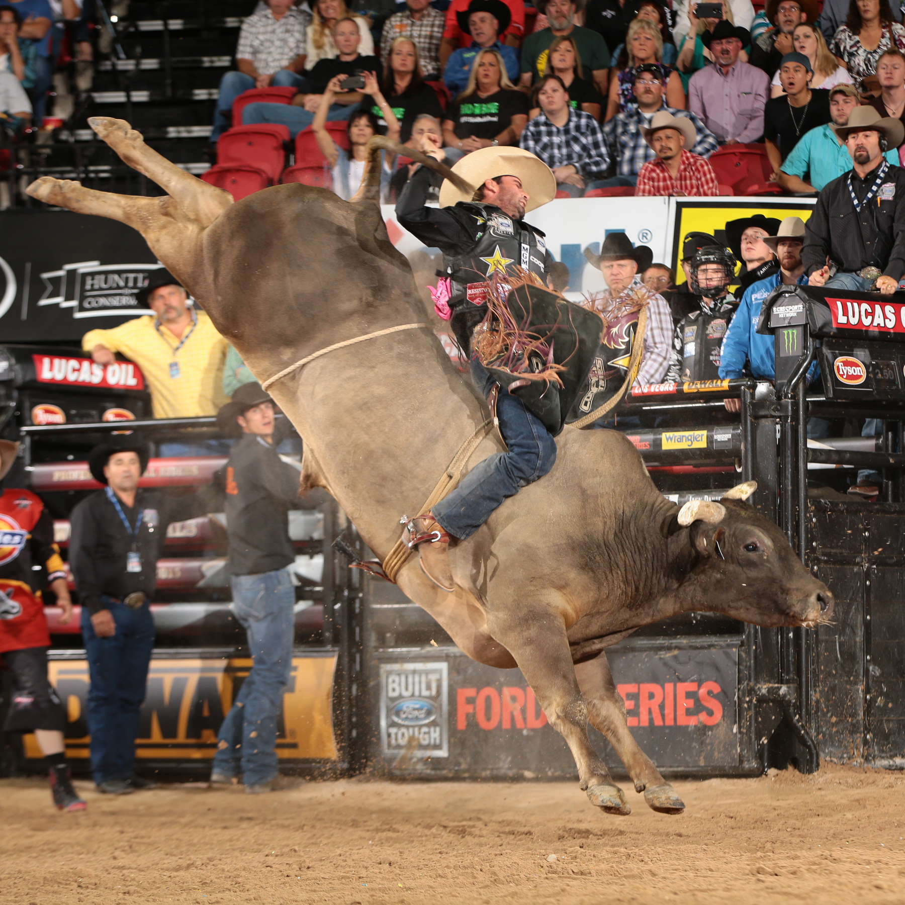 Bull Riding PNG HD-PlusPNG.com-1800 - Bull Riding PNG HD