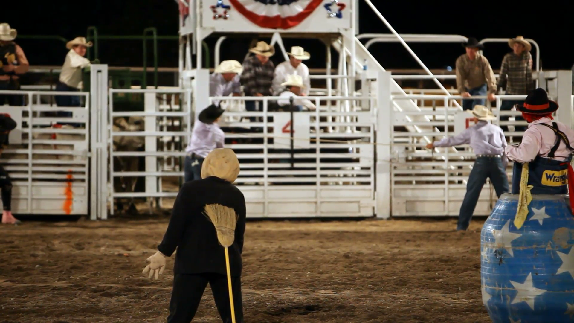 Bull Riding PNG HD-PlusPNG.com-1920 - Bull Riding PNG HD