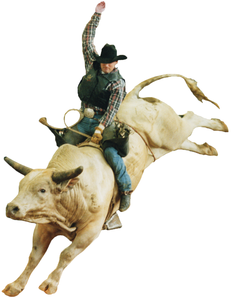 Free Rodeo Clipart - The Cliparts - Rodeo PNG HD Free - Bull Riding PNG HD