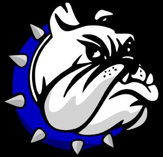 Bulldog PNG - 14865