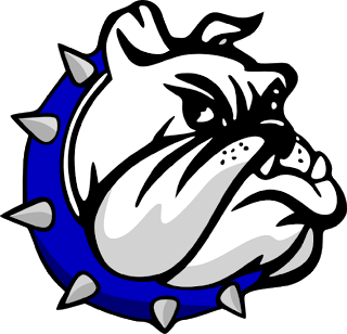File:Crestline Bulldog.png - Bulldog PNG