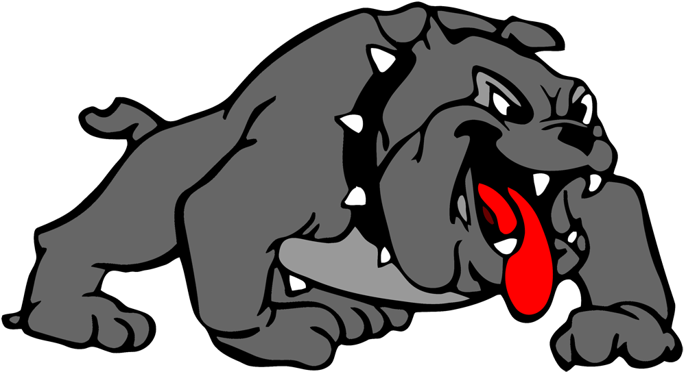 Filename: BulldogLogoVectorized.png - Bulldog PNG