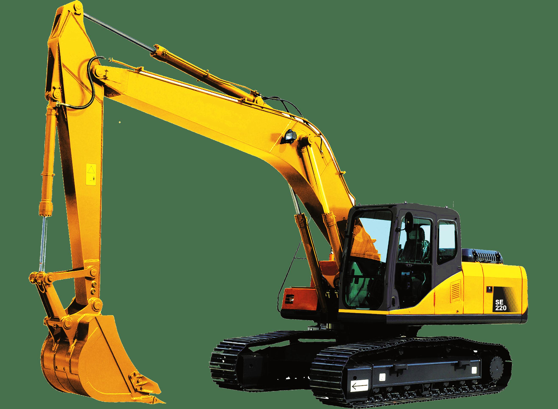 Bulldozer Excavator - Bulldozer HD PNG