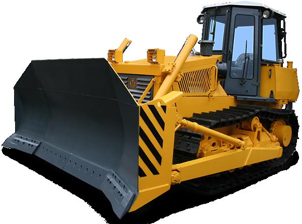 Bulldozers (1) - Bulldozer HD PNG
