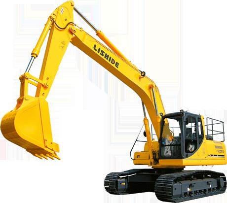 Excavator PNG - Bulldozer HD PNG