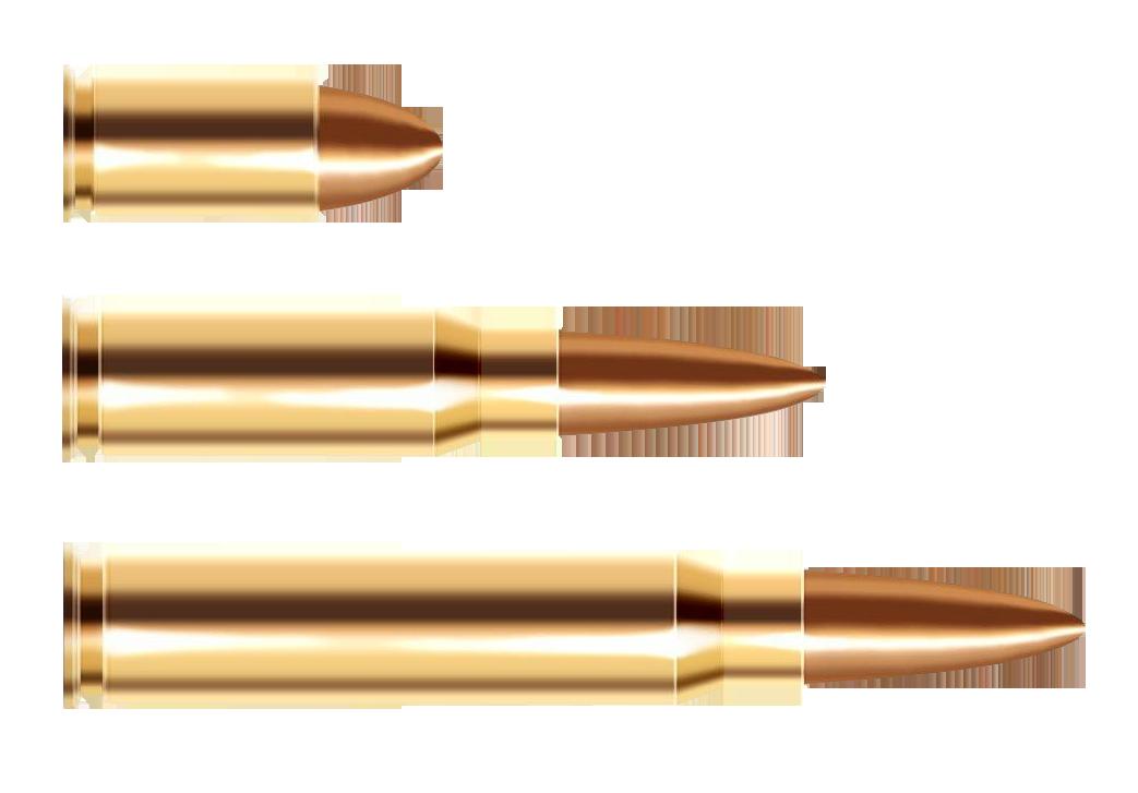 Bullet HD PNG - 95814
