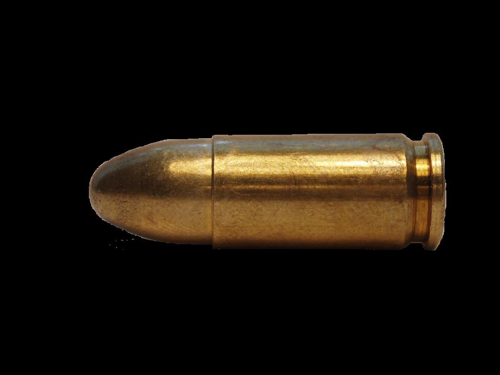 Bullet HD PNG