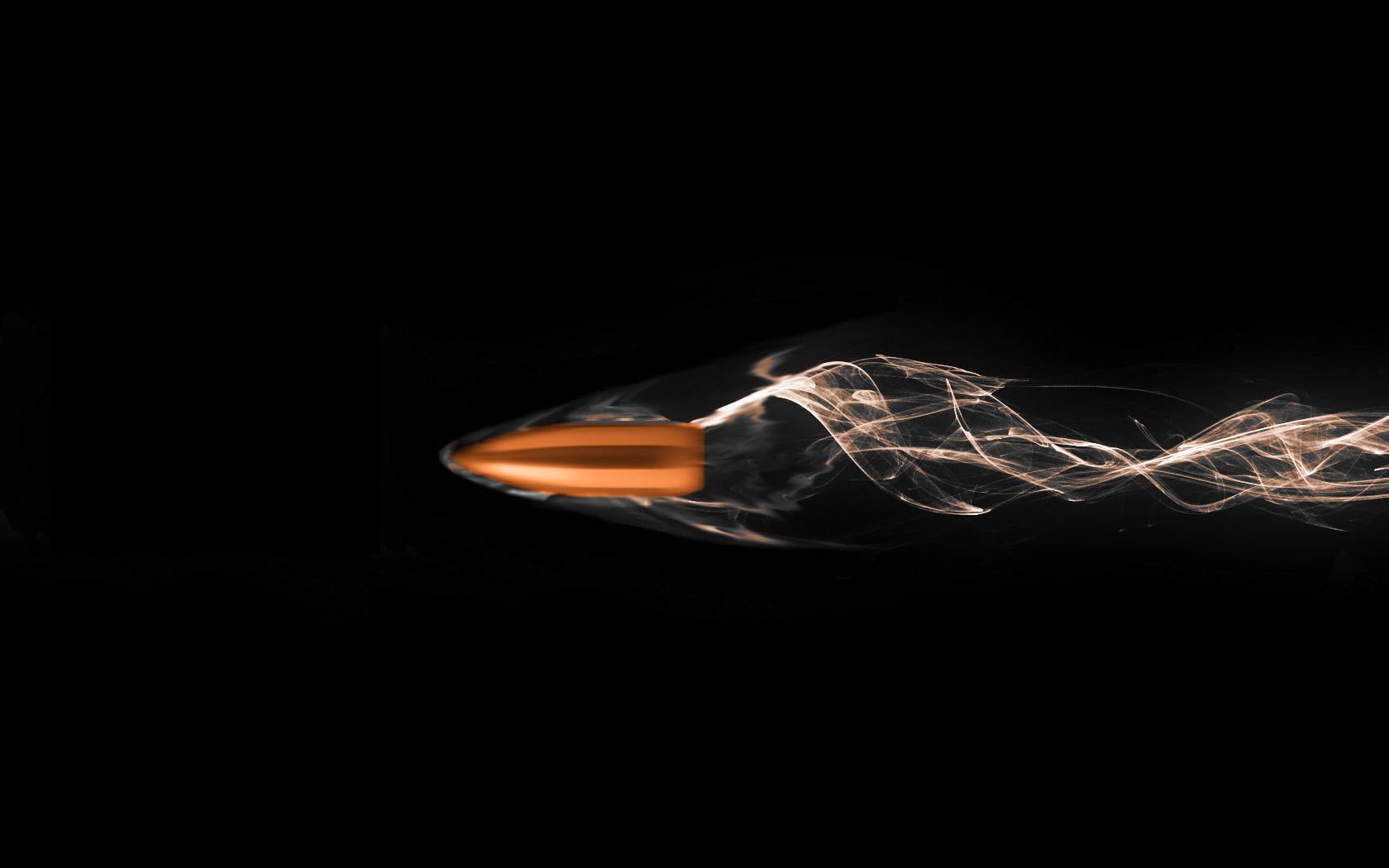Bullet HD PNG - 95815