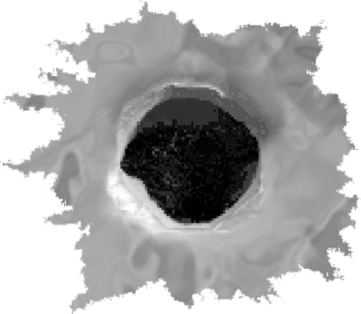 Hole Png image #31549 - Bullet Hole PNG