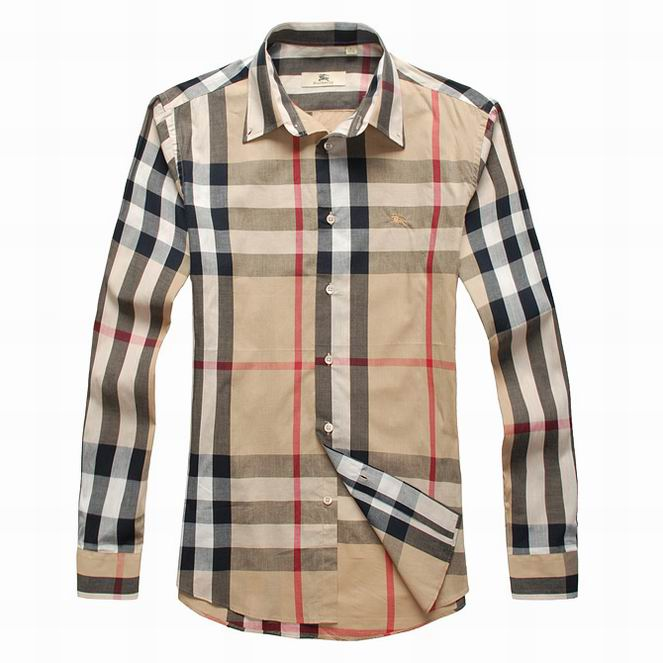 Burberry Clothing Logo PNG - 34701