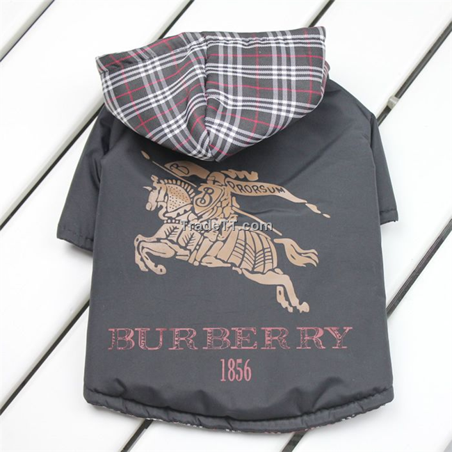 Burberry Clothing Logo PNG - 34708