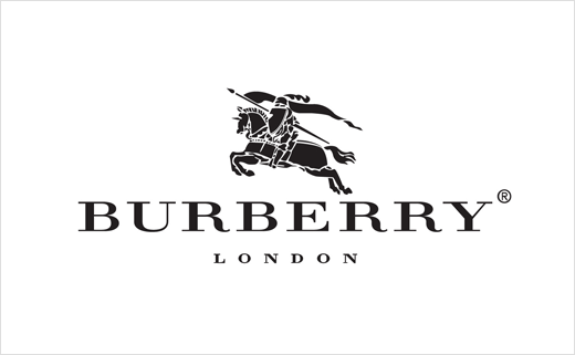 Burberry Clothing Logo PNG - 34693