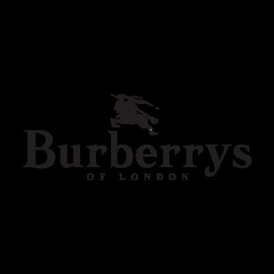 Burberry Clothing Logo Png Transparent Burberry Clothing