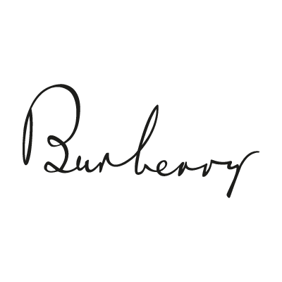 Burberry Clothing vector logo . - Burberry Clothing PNG