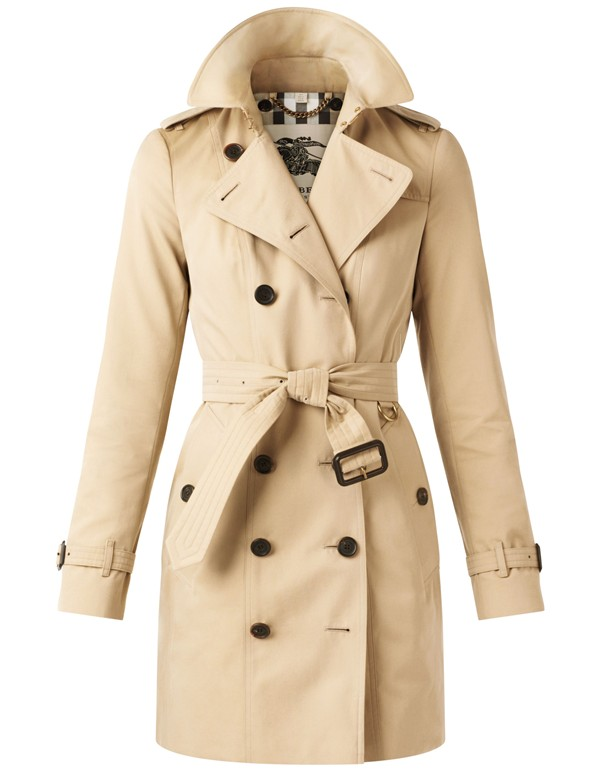 Profile The Burberry Heritage Collection 12 - Burberry Clothing PNG