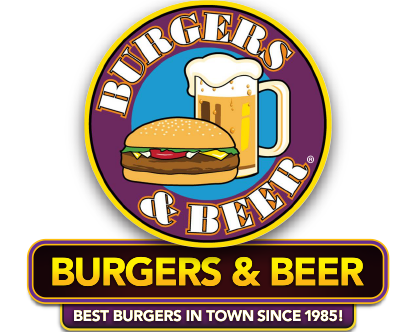 Join Us! - Burger And Beer PNG