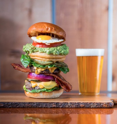 Reader Burgers u0026 Beer: The Search for the Best Burger Presented by Jensen  Meat Tickets | Golden Hill Park | San Diego, CA | Sat, Sep 9, 2017 from 1pm  - 4pm PlusPng.com  - Burger And Beer PNG