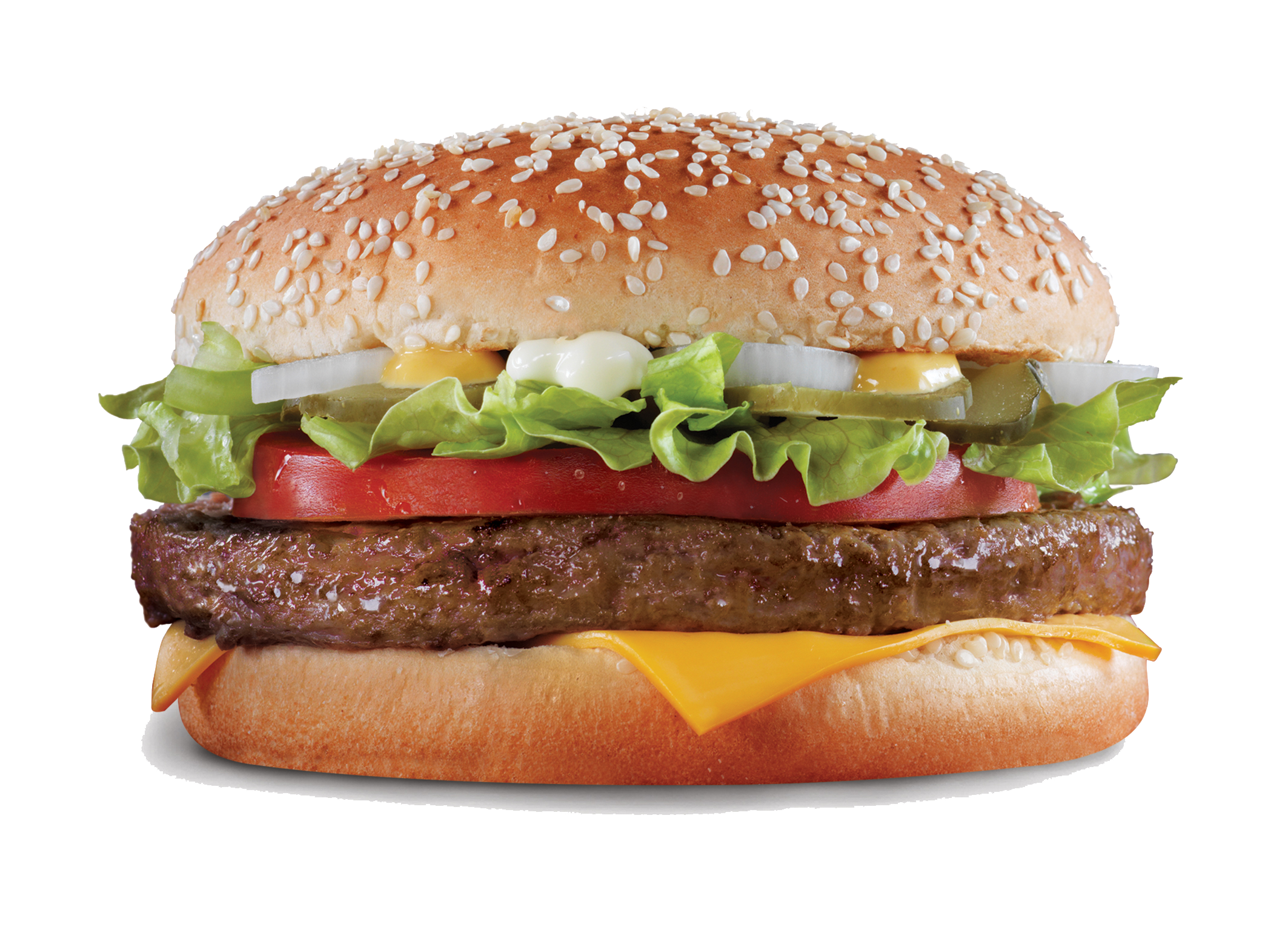 Burger Free Download Png PNG Image - Burger HD PNG