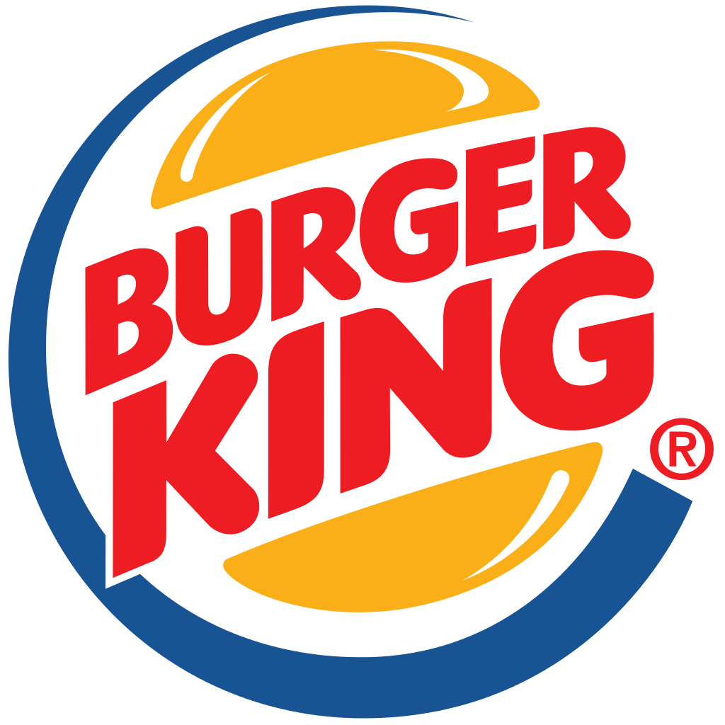 Burger King Logo PNG - 35599