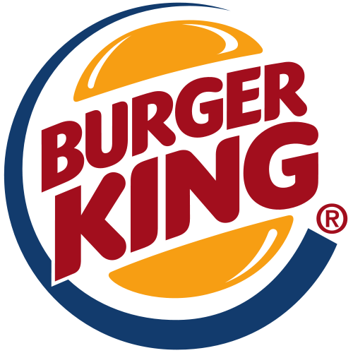 Burger King Logo PNG-PlusPNG.com-500 - Burger King Logo PNG