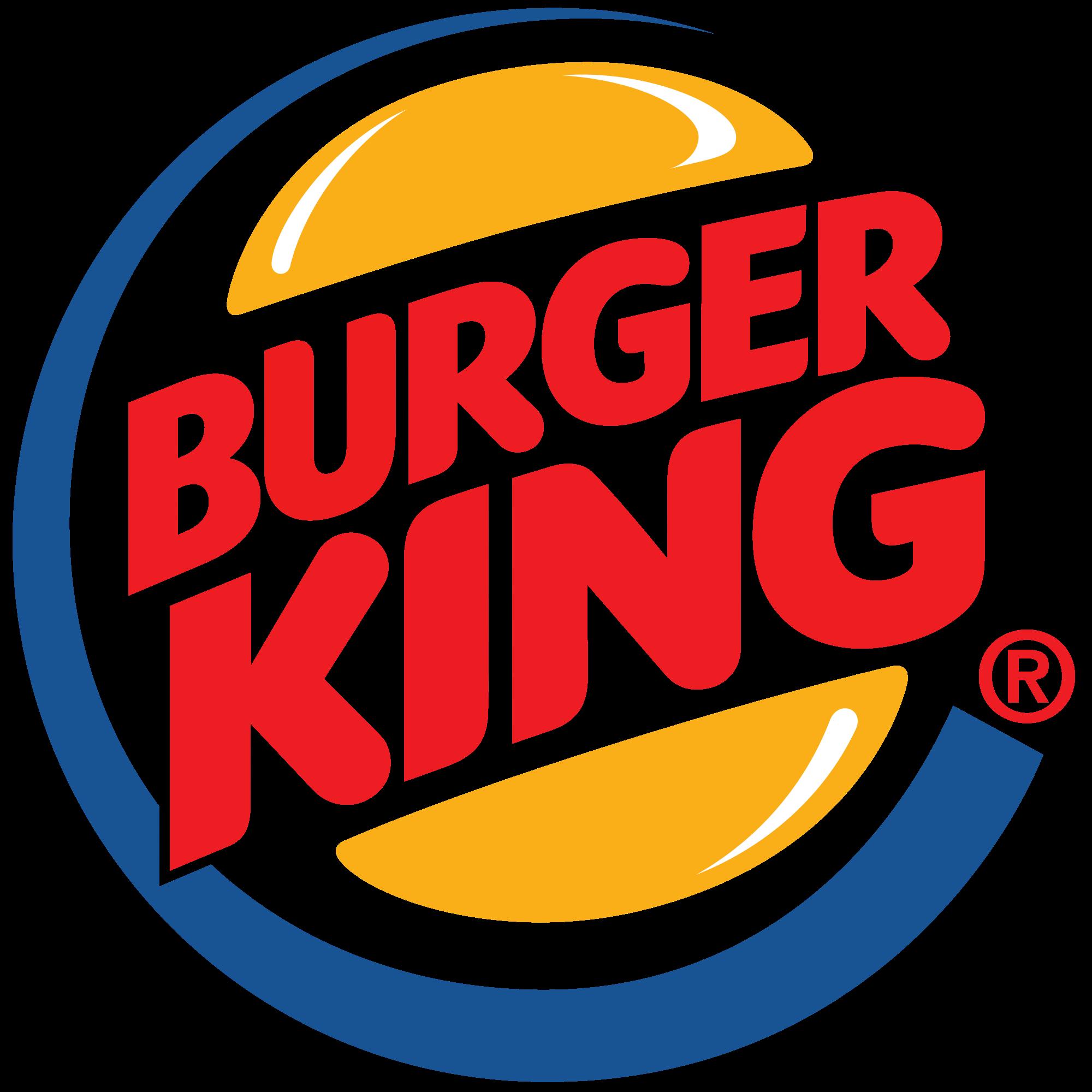 Burger King Format: PNG Image Resolution: 2000x2000. Size: 225 Kb - Burger King Logo PNG