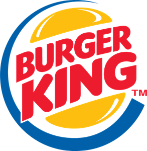 Burger King Logo Vector - Burger King Logo PNG