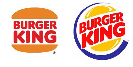 Burger King Logo PNG - 35613