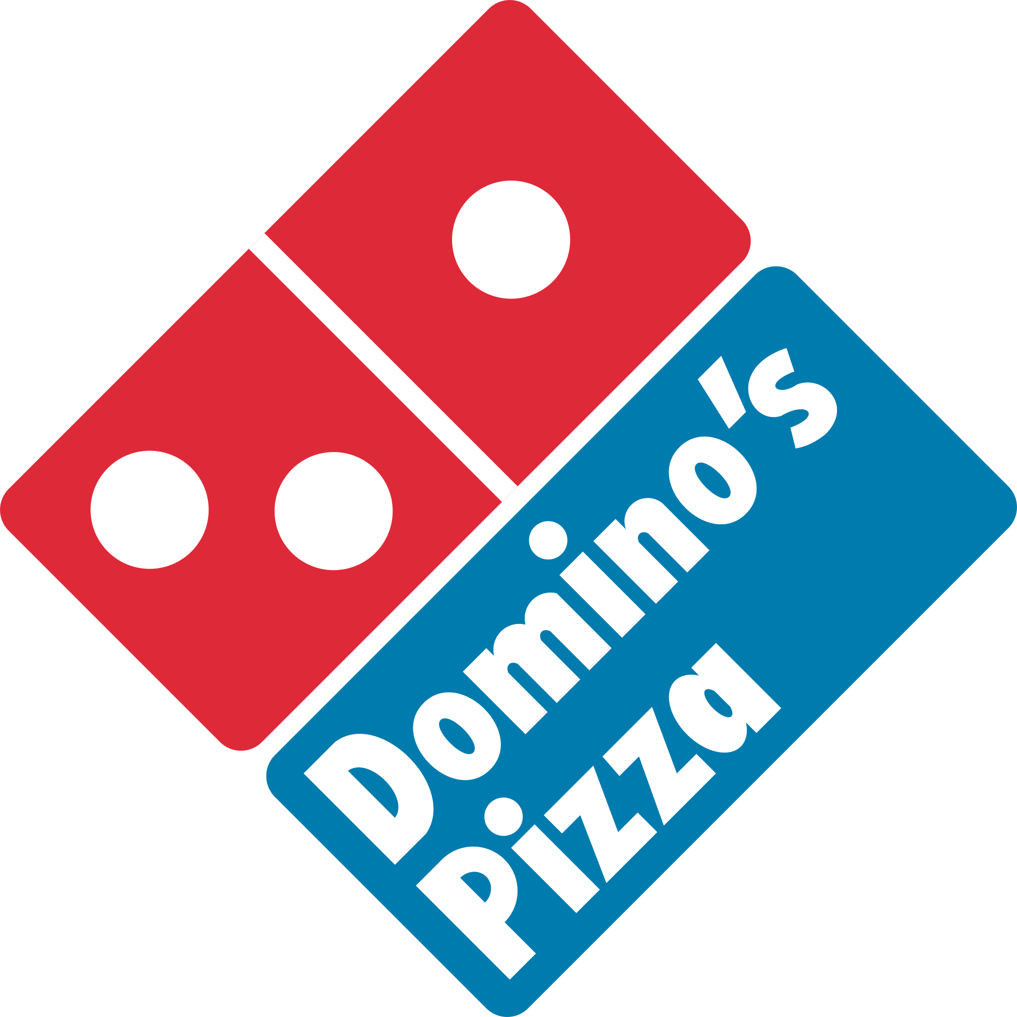 Dominou0027s Pizza Logo - Burger King Logo PNG