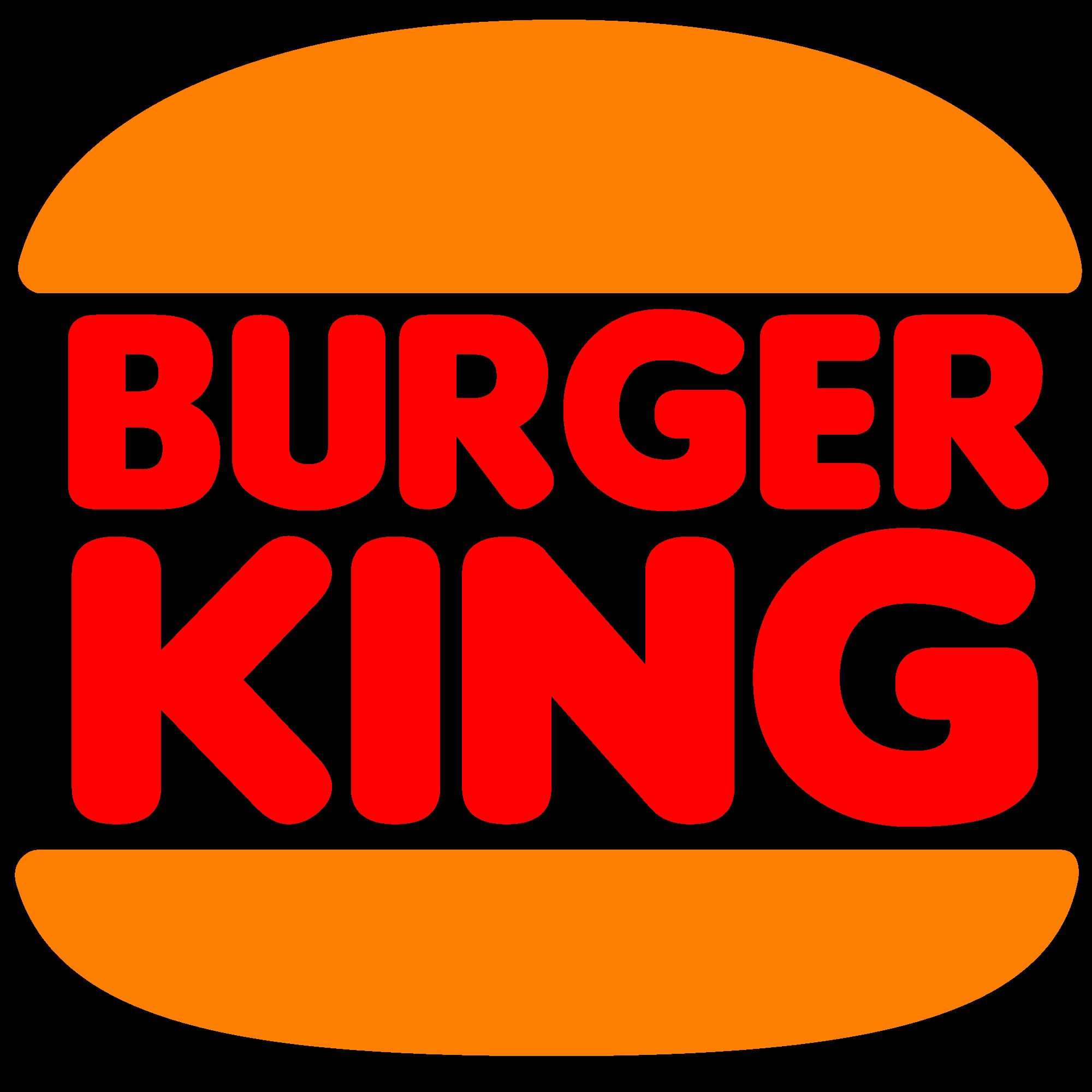 File:Burger King Logo 2.png - Burger King Logo PNG