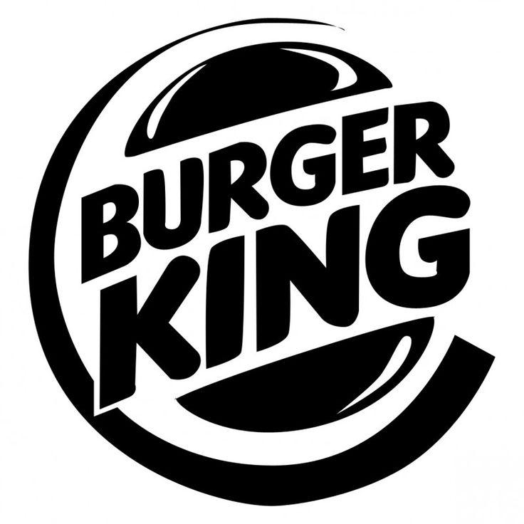 logo-burger-king - Burger King Logo PNG