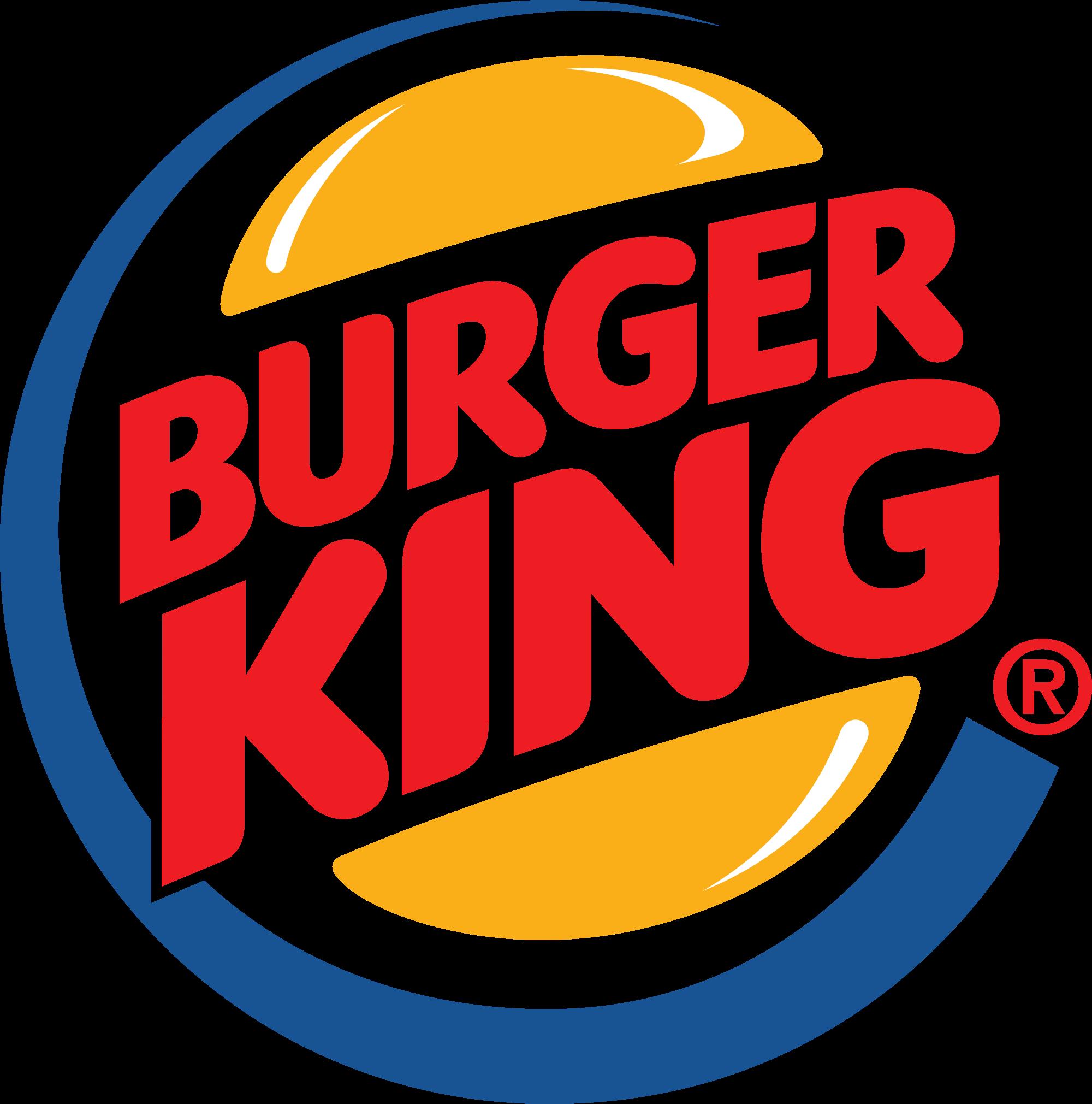 Open PlusPng.com  - Burger King Logo PNG