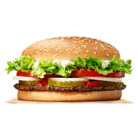Burger Free Png Image PNG Image - Burger PNG