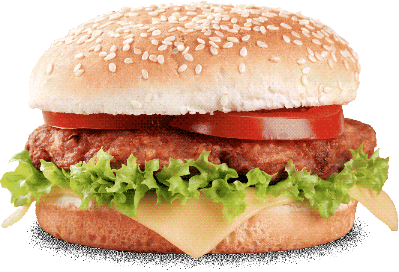 Burger PNG - Burger PNG