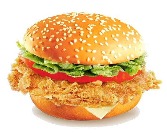 Burger Png Hd PNG Image - Burger PNG