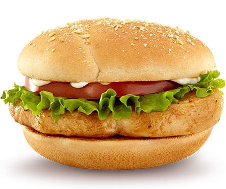 Hamburger, Burger PNG Image - Burger PNG