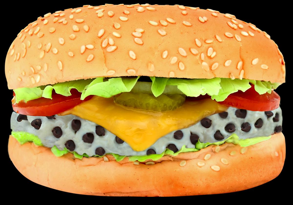 Hamburger, Burger PNG Image Mac Burger - Burger PNG