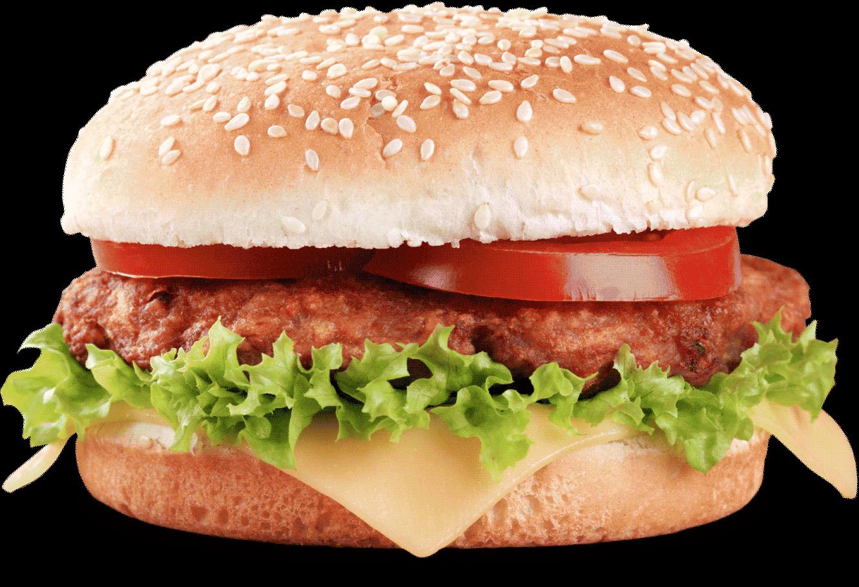 Burger PNG HD - 130073